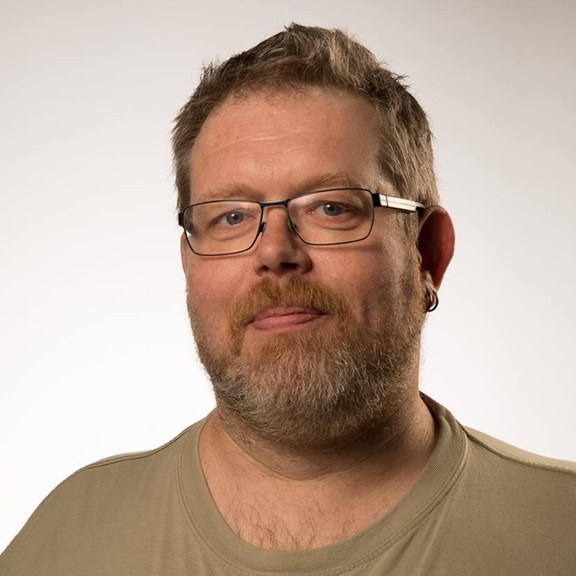 Jan Mogens Andreassen